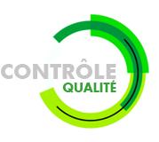 contrôle de qualité